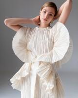 Сукня-метелик