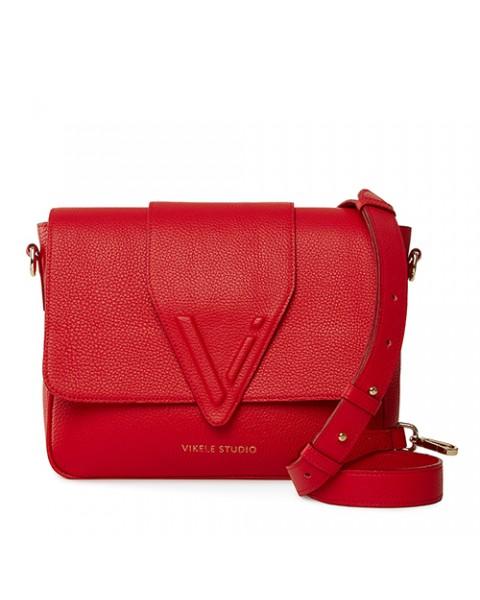 Сумка City bag red
