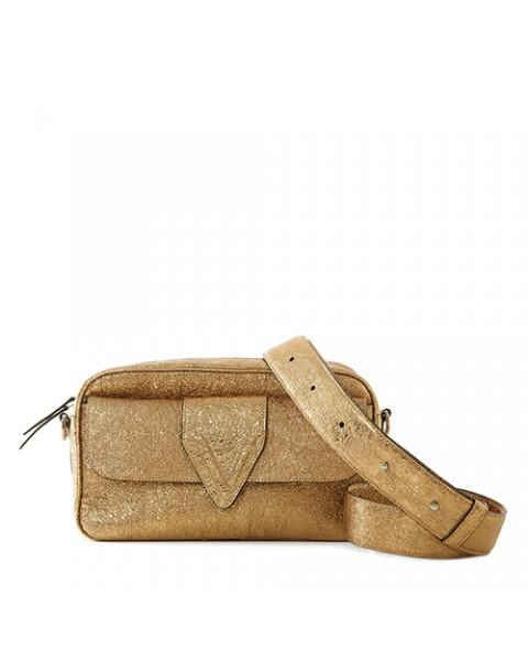 Сумка Camille bag Gold